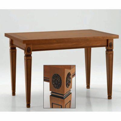 Mobilier lemn masiv - Masă extensibilă Firenze - Produse recomandate