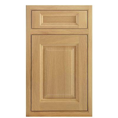 Mobilier lemn masiv - Ușă + Sertar SET Kent