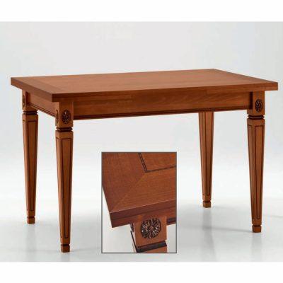 Mobilier lemn masiv - Masă extensibilă Venetia - Produse recomandate
