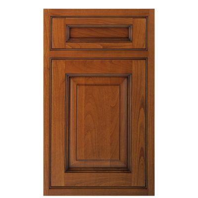 Mobilier lemn masiv - Ușă + Sertar SET York